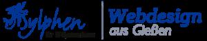 Webdesign-Giessen.de by Sylphen - Logo