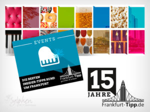 Frankfurt-Tipp.de - Design © Sylphen GmbH & Co. KG