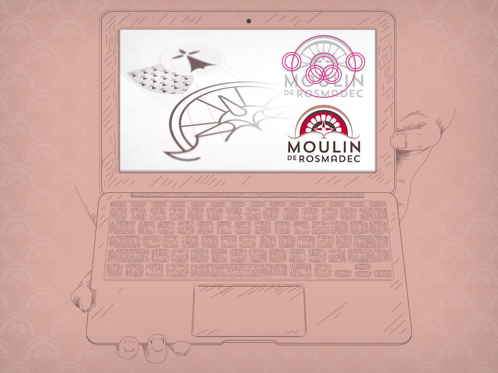 MoulindeRosmadec-Logodesign©Sylphen GmbH&Co.KG