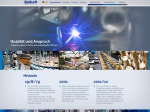 Ziegler - Layout © Sylphen GmbH & Co. KG