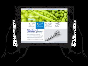 Ziegler - Tablet © Sylphen GmbH & Co. KG